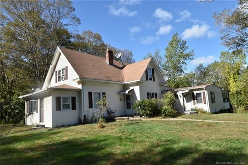 Photo of 329 Route 6, Andover, CT 06232 (MLS # 170393433)