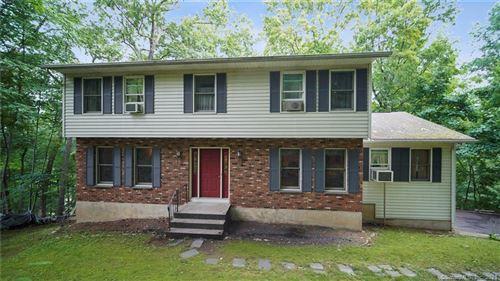 Photo of 32 Satterlee Road, New Fairfield, CT 06812 (MLS # 170414433)