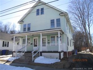 Photo of 8 Park Avenue, Enfield, CT 06082 (MLS # 170161434)