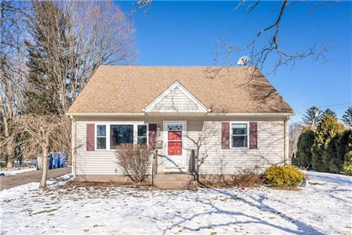 Photo of 139 Diane Drive, Manchester, CT 06040 (MLS # 170265434)