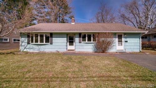 Photo of 26 Legion Drive, East Hartford, CT 06118 (MLS # 170279434)