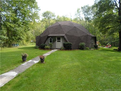 Photo of 28 Brick School Road, Warren, CT 06754 (MLS # 170292434)