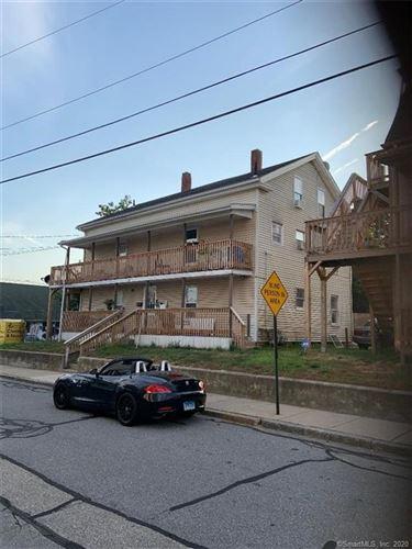 Photo of 76 Van Den Noort Street, Putnam, CT 06260 (MLS # 170327434)