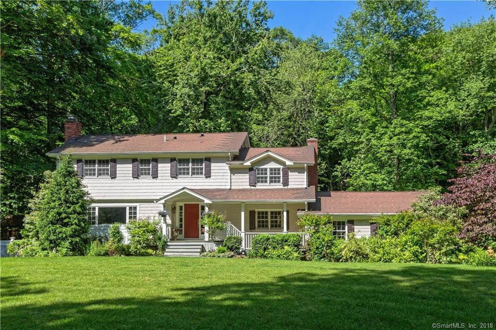 Photo for 16 White Woods Lane, Westport, CT 06880 (MLS # 170095434)