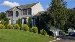 Photo of 80 Lovley Drive, Watertown, CT 06795 (MLS # 170052435)