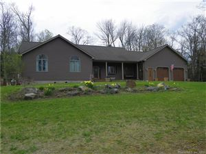 Photo of 82 Eddy Road, Barkhamsted, CT 06063 (MLS # 170063435)