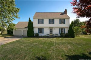 Photo of 4 Fairview Circle, Pomfret, CT 06259 (MLS # 170107435)