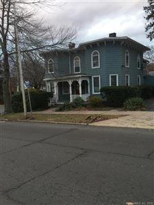 Photo of 415 Broad Street, Meriden, CT 06450 (MLS # 170153435)