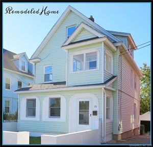 Photo of 15 Terrace Avenue, New London, CT 06320 (MLS # 170247435)