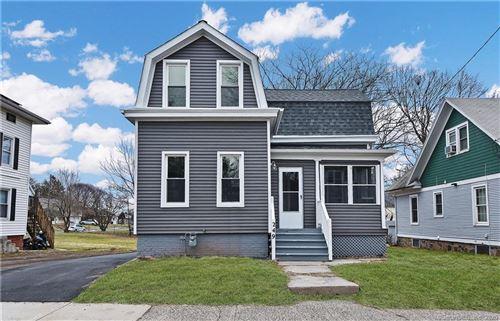 Photo of 249 Chapman Street, New Britain, CT 06051 (MLS # 170256435)