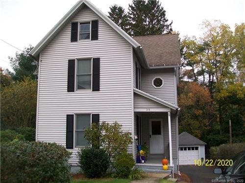Photo of 144 West Church Street, Seymour, CT 06483 (MLS # 170349435)