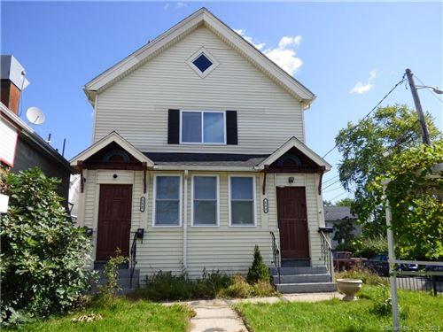 Photo of 398 Franklin Avenue, Hartford, CT 06114 (MLS # 170441435)