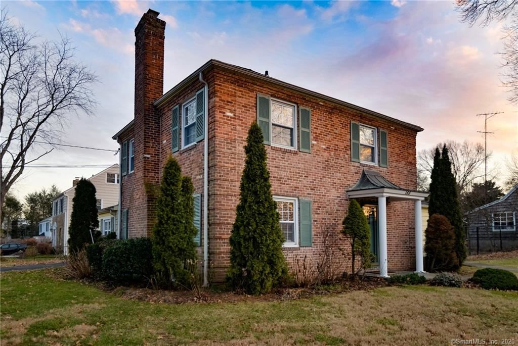 Photo of 165 Pearsall Place, Bridgeport, CT 06605 (MLS # 170265435)