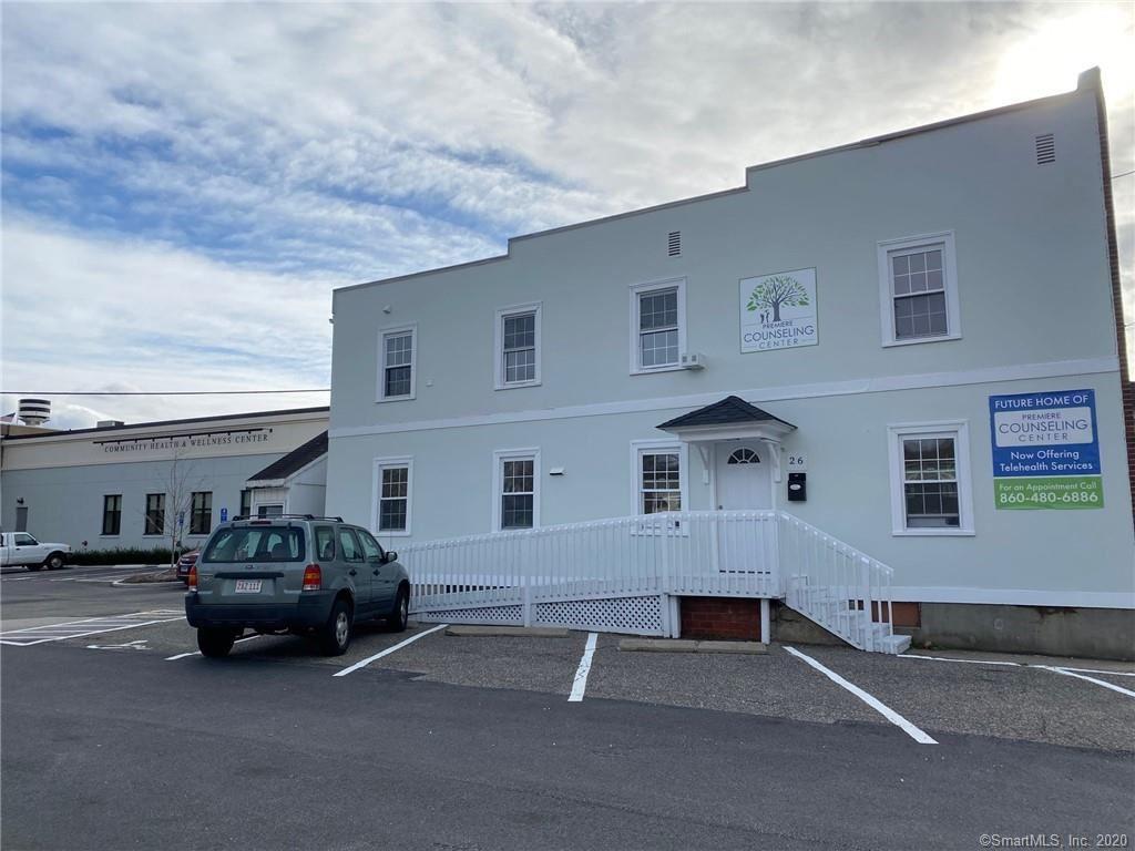 Photo of 26 Elm Street, Winchester, CT 06098 (MLS # 170358435)