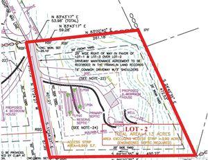 Photo of 00 Pautipaug Lane, Franklin, CT 06254 (MLS # 170012436)