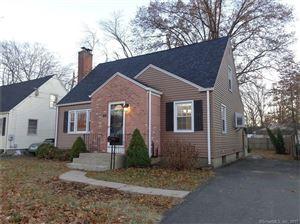 Photo of 65 Woodland Street, Newington, CT 06111 (MLS # 170037436)