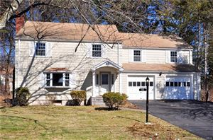 Photo of 86 Iroquois Road, West Hartford, CT 06117 (MLS # 170045436)