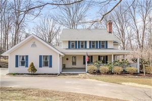 Photo of 8 Silver City Road, Newtown, CT 06470 (MLS # 170058436)
