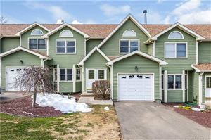 Photo of 36 Lexington North Place #36, Durham, CT 06422 (MLS # 170067436)