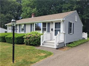 Photo of 14 Shelley Street, Cromwell, CT 06416 (MLS # 170093436)