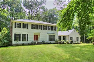 Photo of 60 Squires Lane, New Canaan, CT 06840 (MLS # 170101436)