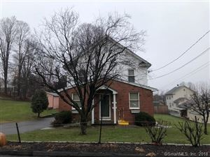 Photo of 149 Beecher - 1st floor Street, Southington, CT 06489 (MLS # 170147436)