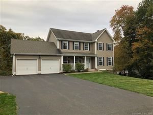 Photo of 34 Mountain View Drive, Wolcott, CT 06716 (MLS # 170188436)