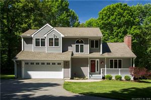 Photo of 60 Windrush Lane, Andover, CT 06232 (MLS # 170200436)