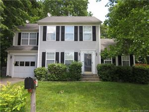 Photo of 163 Lookout Hill Road, Milford, CT 06461 (MLS # 170206436)