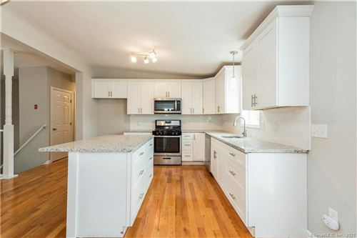 Tiny photo for 42 Assumption Street, New Haven, CT 06513 (MLS # 170438436)