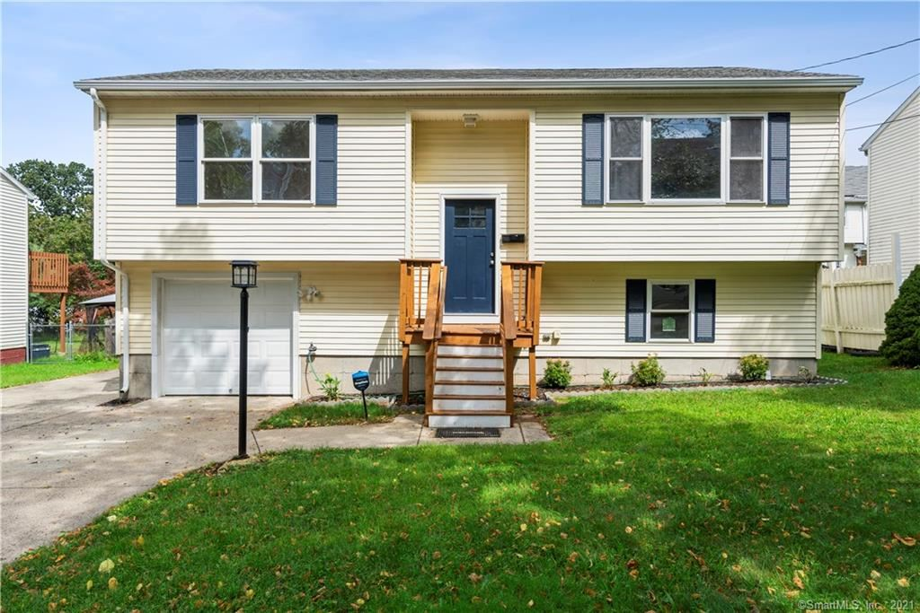 Photo for 42 Assumption Street, New Haven, CT 06513 (MLS # 170438436)