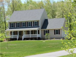 Photo of 359 Riley Mountain, Coventry, CT 06238 (MLS # 170035437)