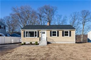 Photo of 324 Pondview Drive, Southington, CT 06489 (MLS # 170059437)