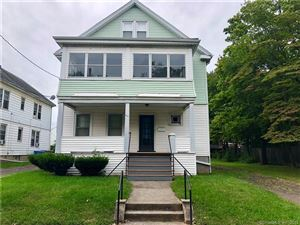 Photo of 64 Newfield Avenue, New Britain, CT 06053 (MLS # 170127437)