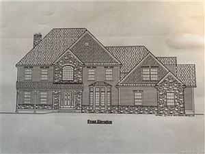 Photo of 7 Stone Brook Crossing #lot 4, Rocky Hill, CT 06067 (MLS # 170146437)