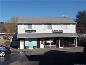 Photo of 677 Rubber Avenue, Naugatuck, CT 06770 (MLS # 170161437)