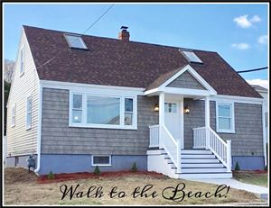 Photo of 37 Shore Drive, Waterford, CT 06385 (MLS # 170185437)