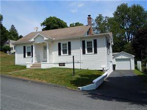 Photo of 16 Dudley Street, Thomaston, CT 06787 (MLS # 170218437)