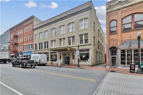 Photo of 83 Washington Street #2G, Norwalk, CT 06854 (MLS # 170249437)