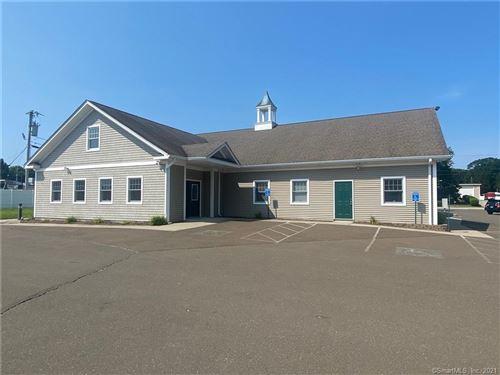 Photo of 4 Grove Beach North Road, Westbrook, CT 06498 (MLS # 170413437)