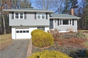Photo of 28 Rio Road, Burlington, CT 06013 (MLS # 170047438)
