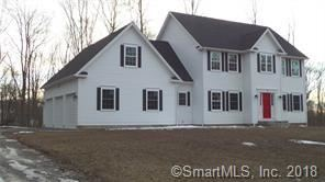 Photo of 119 Wolf Hill Road, Coventry, CT 06238 (MLS # 170085438)