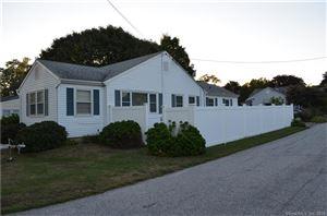 Photo of 39 Town Beach Road #Academic Rental, Old Saybrook, CT 06475 (MLS # 170115438)