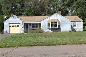 Photo of 122 Glenview Drive, Newington, CT 06111 (MLS # 170134438)