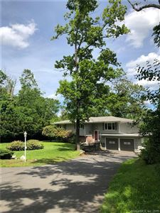 Photo of 392 Carrington Road, Bethany, CT 06524 (MLS # 170171438)