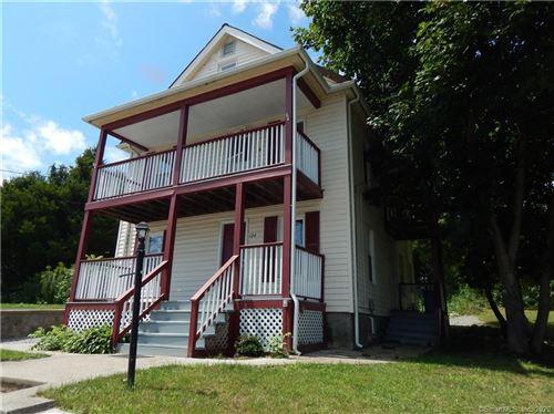 Photo of 124 Chestnut Avenue, Torrington, CT 06790 (MLS # 170235438)
