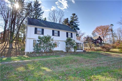 Photo of 24 Willowbrook Road, Mansfield, CT 06268 (MLS # 170256438)