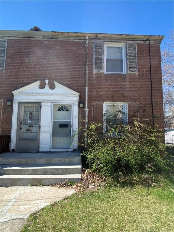 170 Bonner Street, Hartford, CT 06106 - #: 170386438