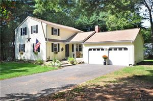 Photo of 5 Byron Drive, Granby, CT 06035 (MLS # 170016439)