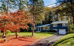 Photo of 5 Sycamore Drive, Newtown, CT 06470 (MLS # 170030439)